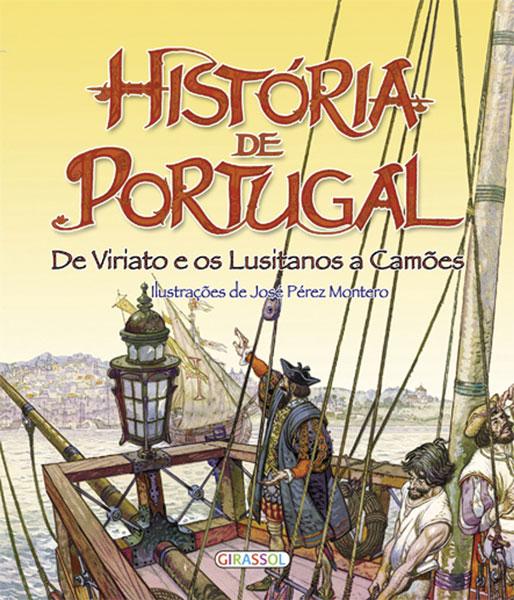História de Portugal I