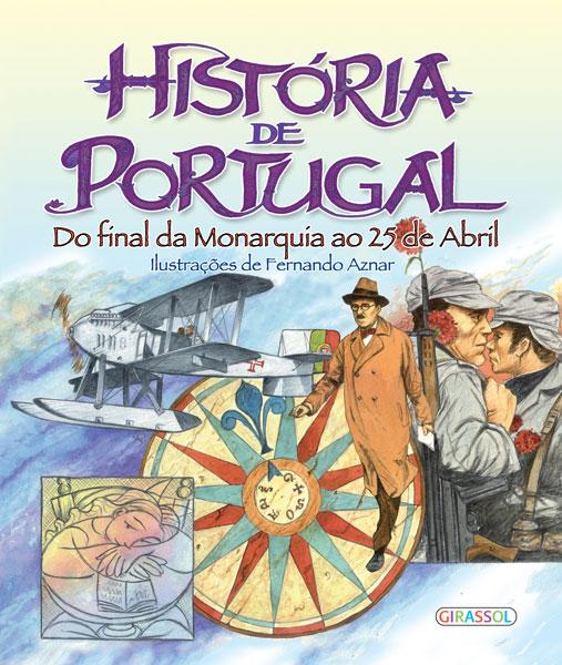 História de Portugal III