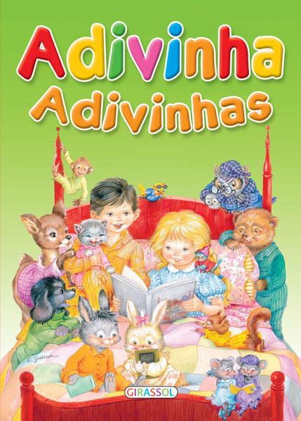 Adivinha Adivinhas