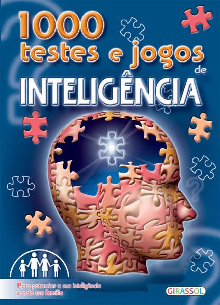 1000 Testes de Inteligência