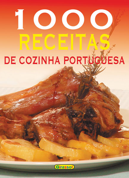 1000 Receitas Cozinha Portuguesa