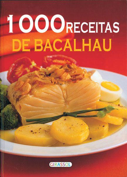 1000 Receitas de Bacalhau