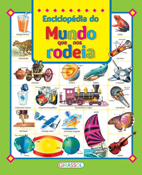 Enciclopédia do Mundo que nos Rodeia