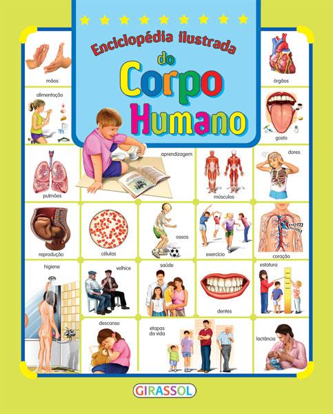 Enciclopédia do Corpo Humano