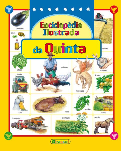 Enciclopédia Ilustrada da Quinta