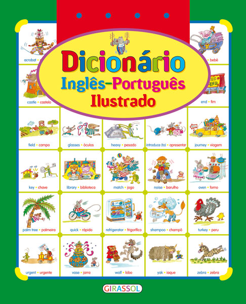 Dicionário Inglês Português
