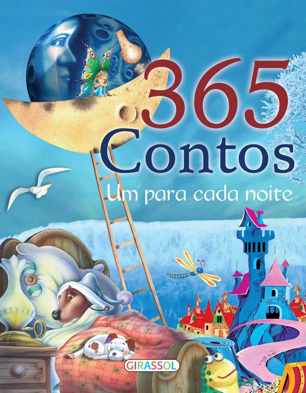 365 Contos Um Para Cada Noite
