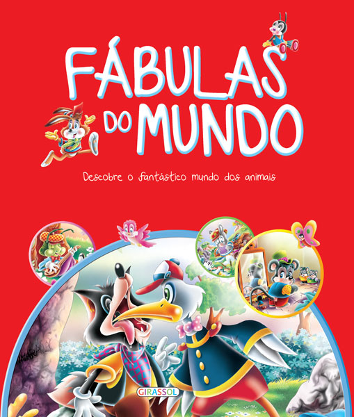 Fábulas do Mundo