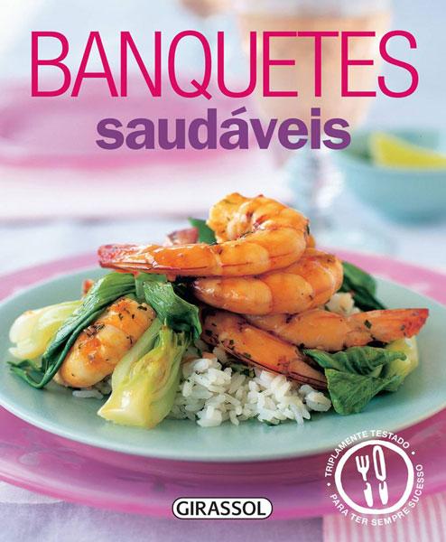 Sabores light-Banquetes Saudáveis
