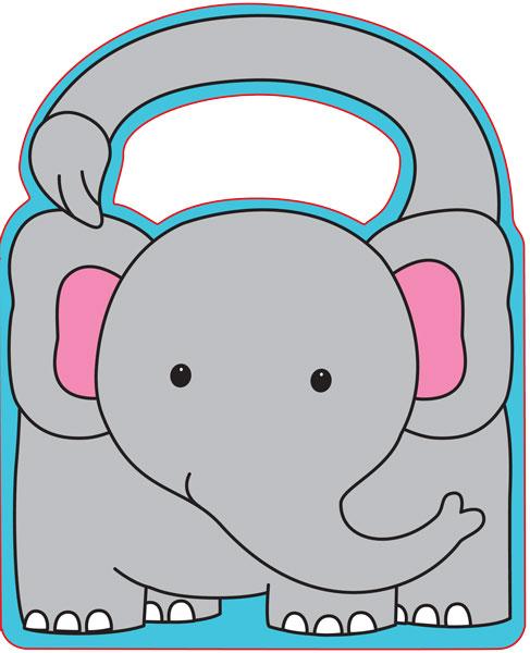 O que faz o elefante?