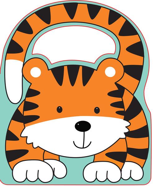 O que faz o tigre?