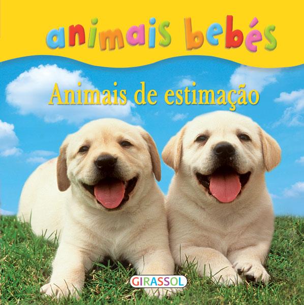 Animais bebés-Estimação