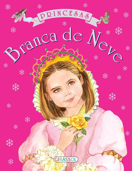 Princesas-Branca de Neve