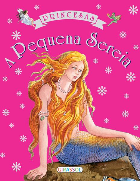 Princesas-A Pequena Sereia