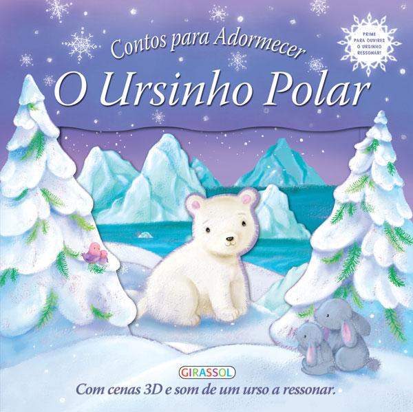Contos para adormecer o ursinho polar