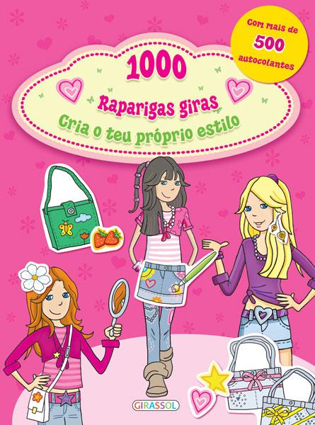 1000 Raparigas giras