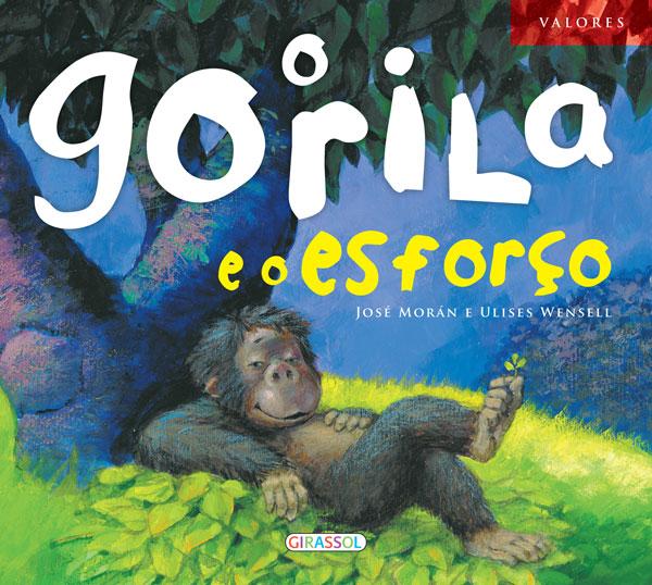 O Gorila e o Esforço