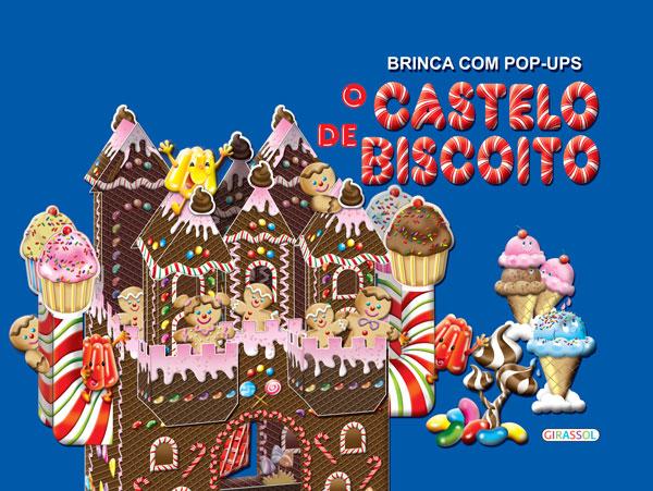 O Castelo de Biscoito