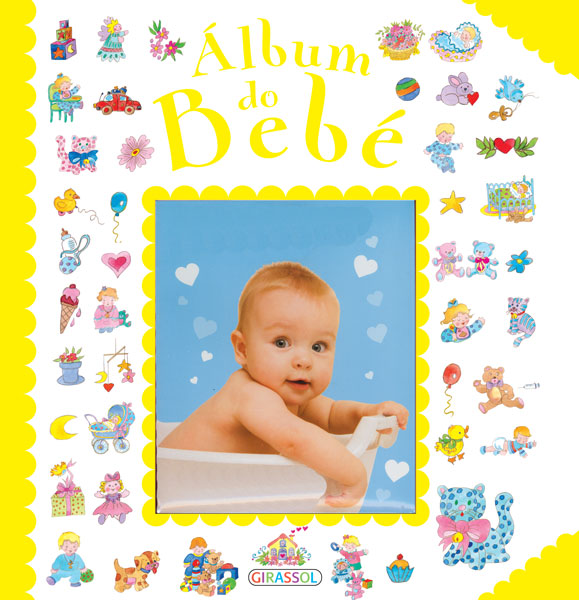 Álbum do Bebé