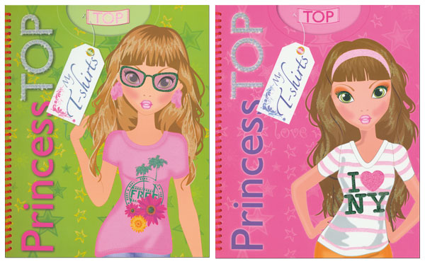 Princess Top - My t-shirts