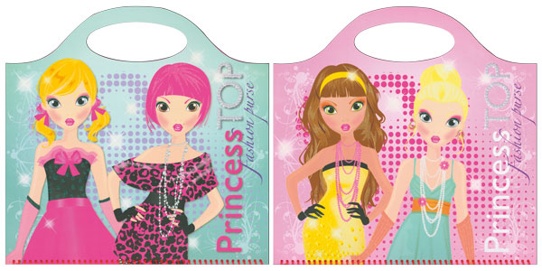 Princess Top - Fashion purse