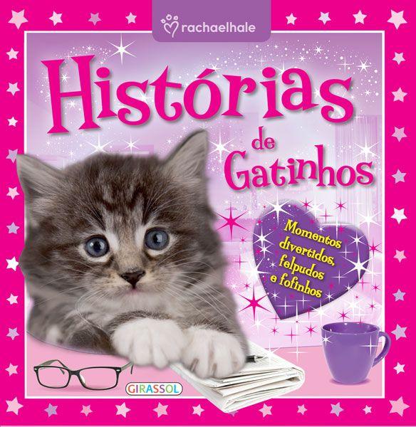Histórias de Gatinhos
