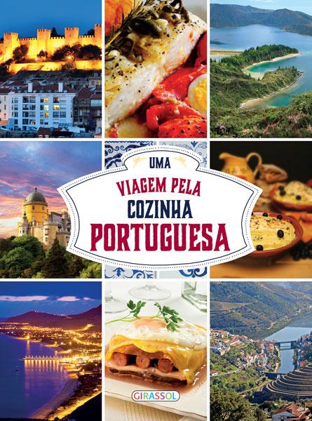 Uma Viagem pela Cozinha Portuguesa