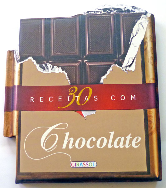30 Receitas com Chocolate