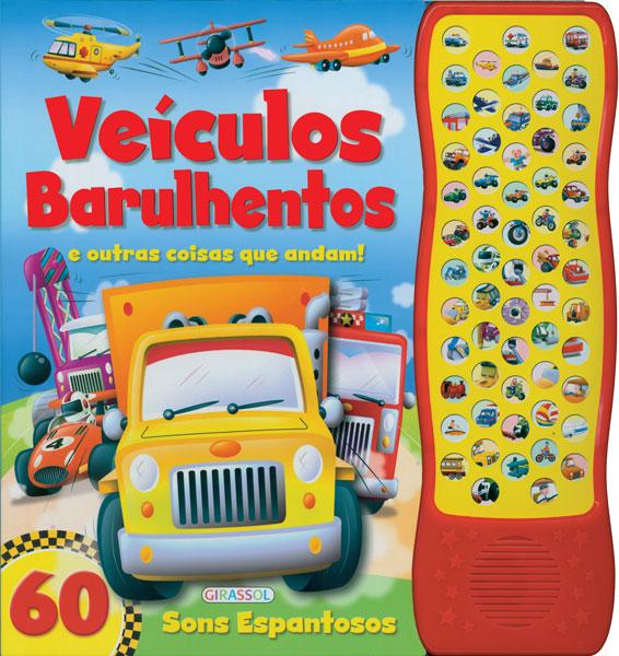 60 Sons Espantosos-Ve�culos Barulhentos