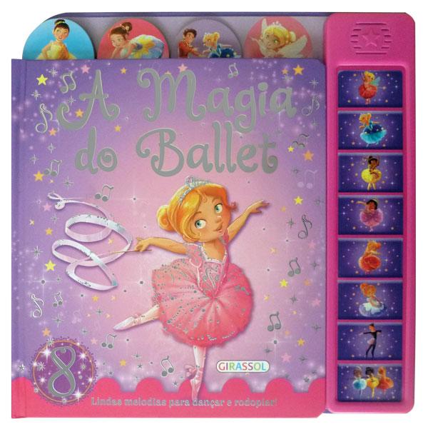 A Magia do Ballet