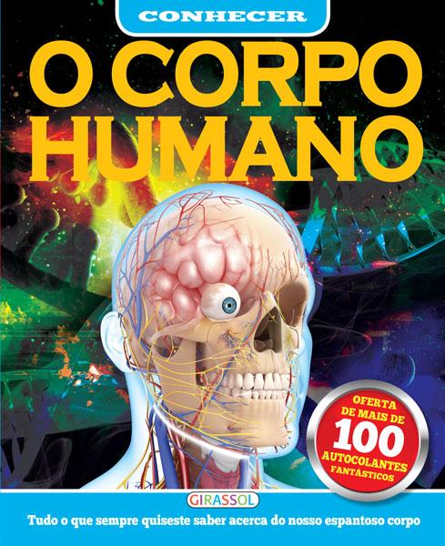 Conhecer o Corpo Humano