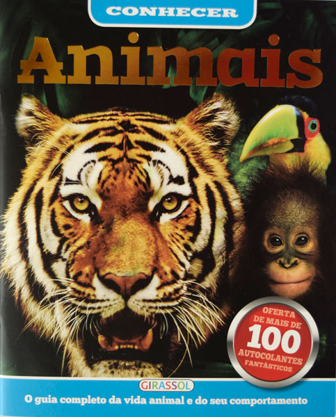 Conhecer Animais