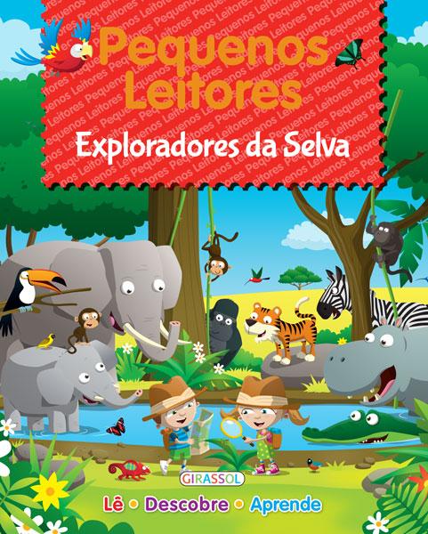 Exploradores da Selva