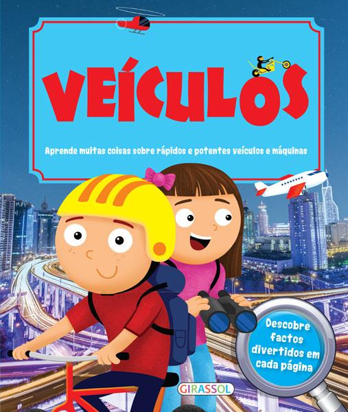 Exploradores Ve�culos