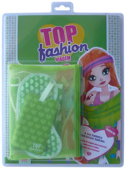Top Fashion - Viagem