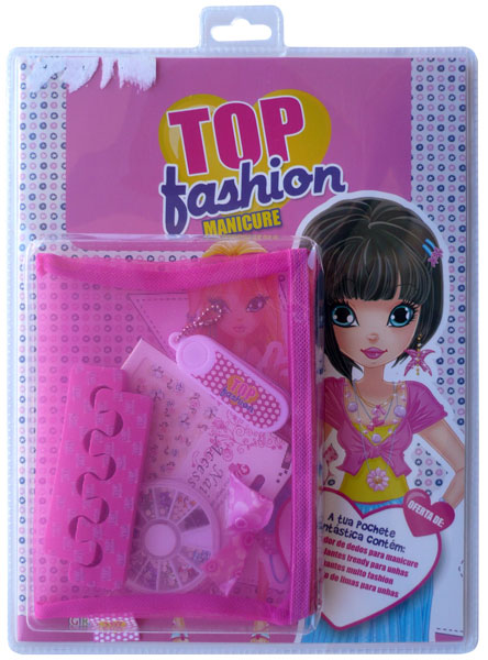 Top Fashion - Manicure
