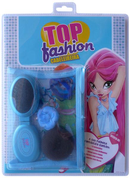 Top Fashion - Cabeleireira