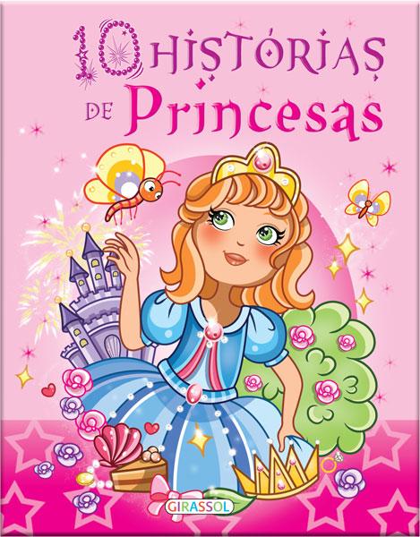 10 Histórias de Princesas