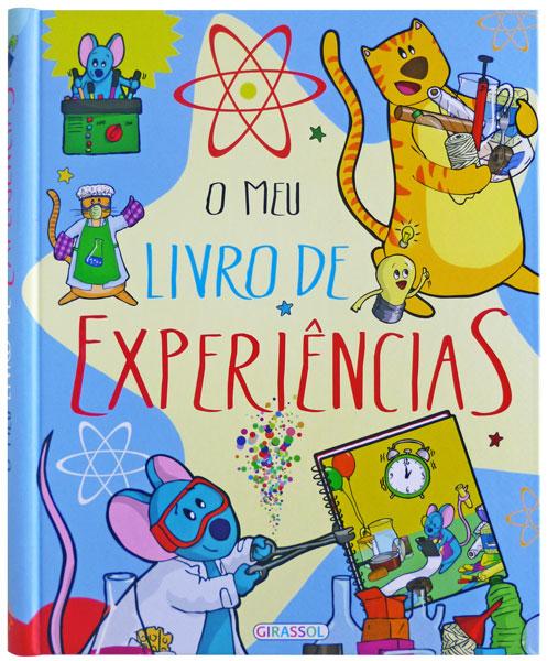 O Meu Livro de Experiências