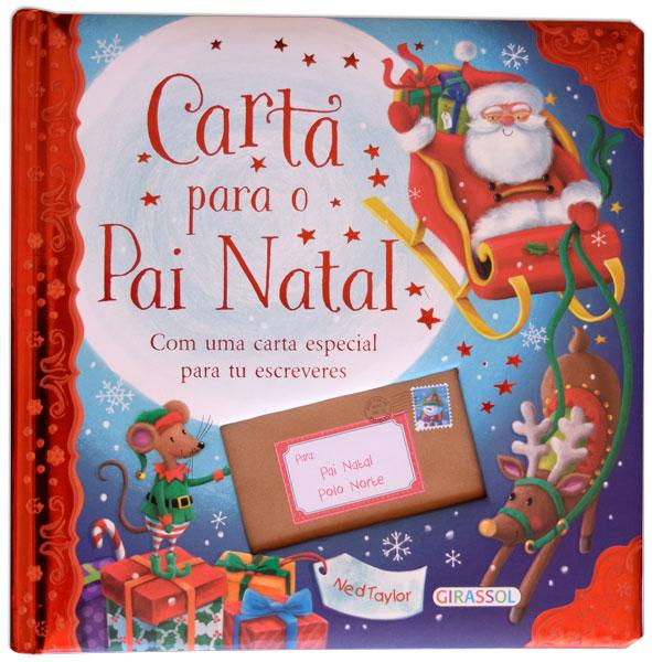 Carta para o Pai Natal