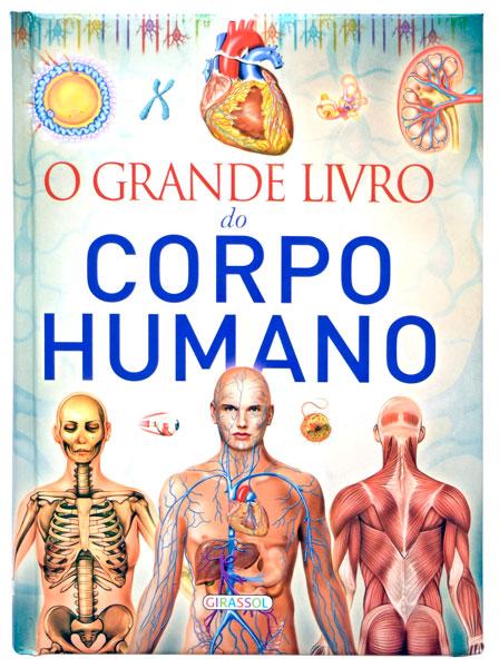 O Grande Livro do Corpo Humano