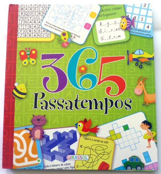 365 Passatempos