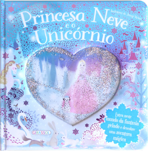 Princesa Neve e o Unicórnio