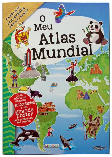 O Meu Atlas Mundial