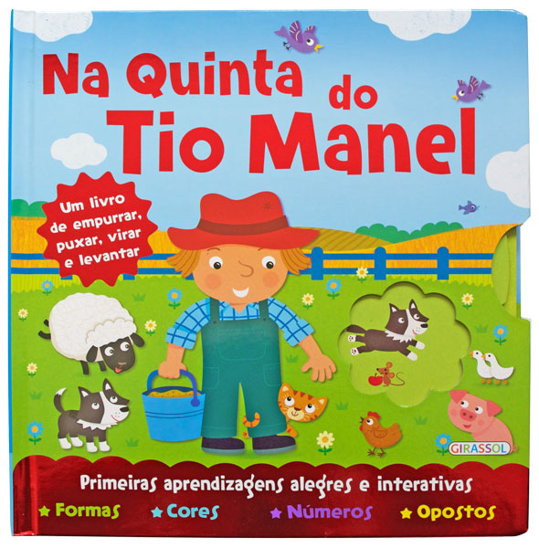 Na Quinta do Tio Manel