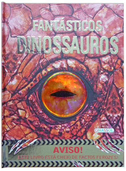 Fantásticos Dinossauros