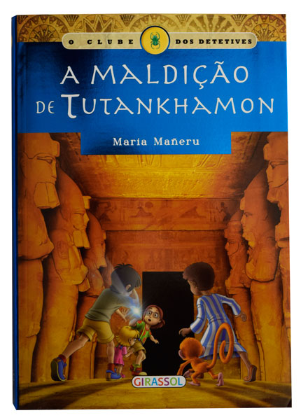 A Maldição de Tutankhamon