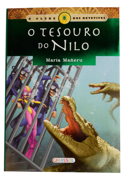 O Tesouro do Nilo