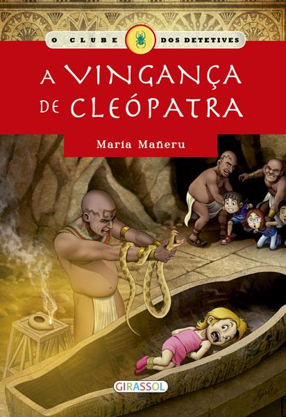 A Vingança de Cleópatra