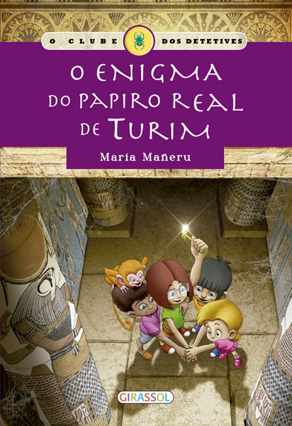 O Enigma do Papiro Real de Turim
